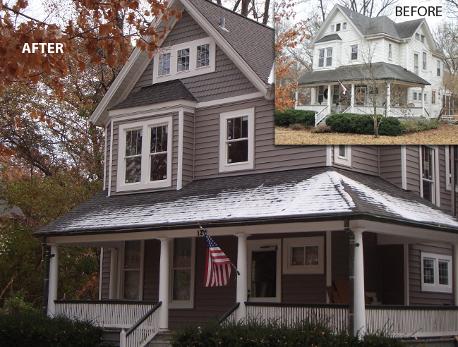 Vent Soffit Fascia Trims Keene NH Brattleboro V – Scalloped Roof Shingles