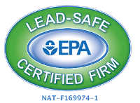 Leadsafe, Logo
